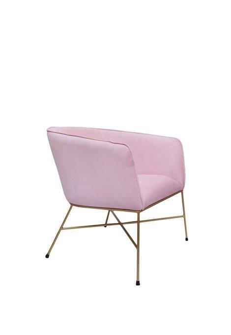 Кресло Salvator на металлокаркасе
