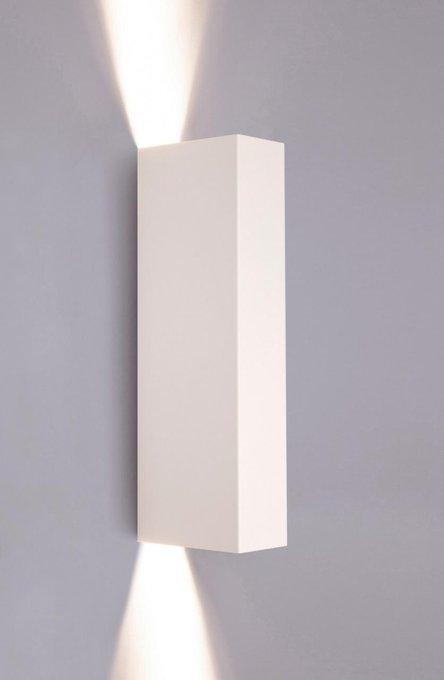 Настенный вертикальный светильник Malmo