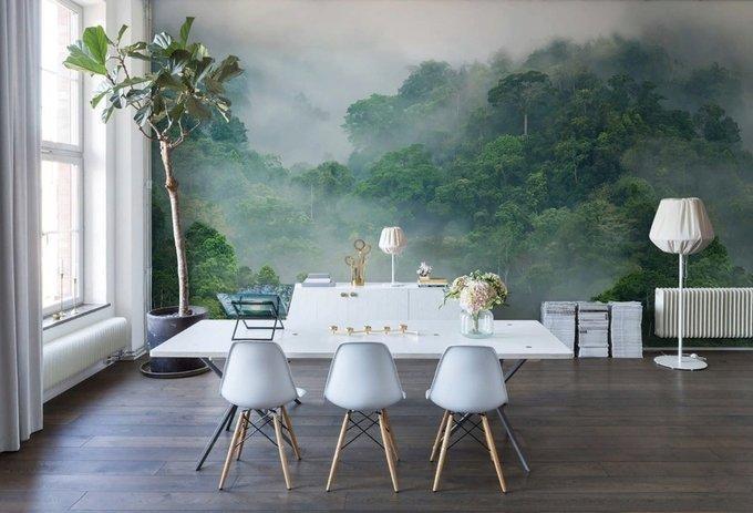 Дизайнерские обои Misty Forest