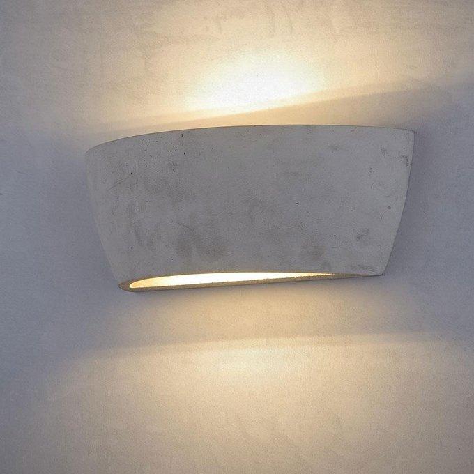 Настенный светодиодный светильник Loft IT Concrete