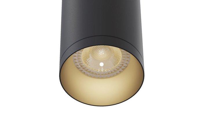 Подвесные светильники Shelby черного цвета