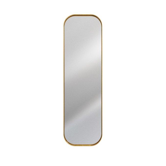 Зеркало Vesbar Mirror в узкой раме