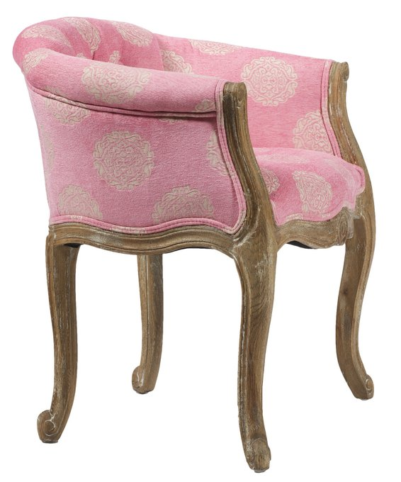 Кресло Charmel Pink