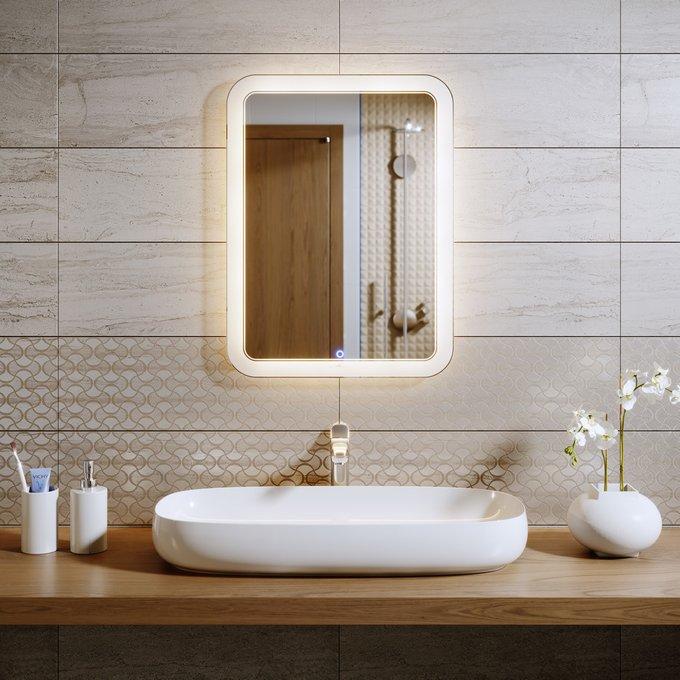 Зеркало с подсветкой Vanda Lux 60