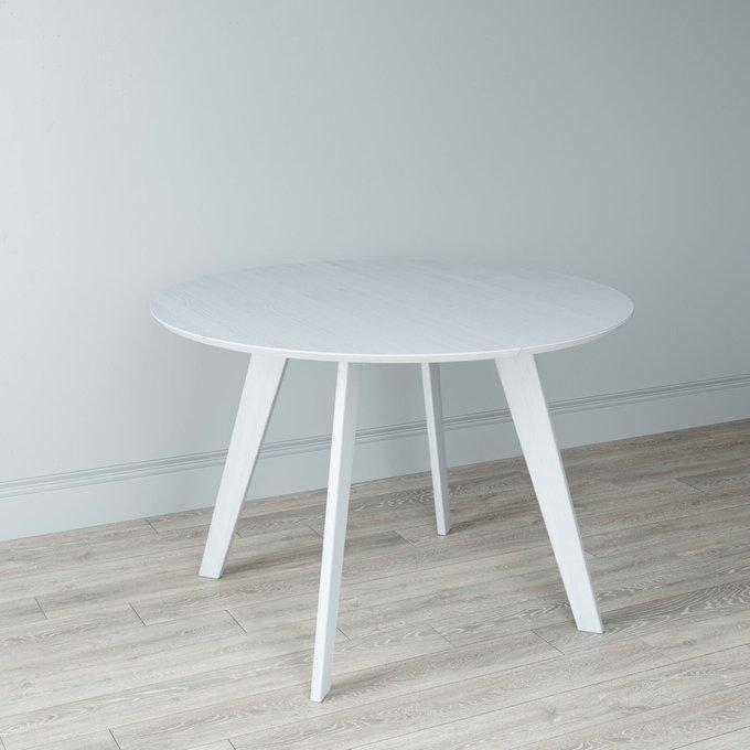 Стол раскладной Rima Transform 120(160)х120 натуральный дуб