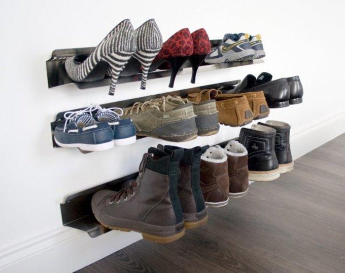 Полка для обуви 70 см