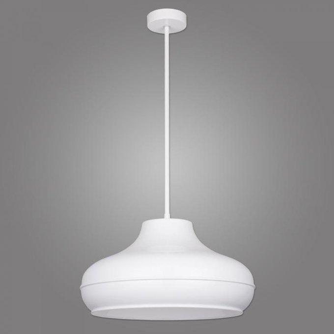 Подвесной светильник Beni белого цвета