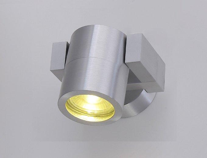Бра/Потолочный светильник светильник