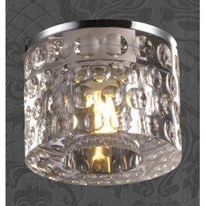 Встраиваемый светильник Oval