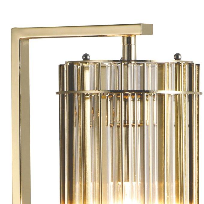 Настольная лампа Pimlico Gold