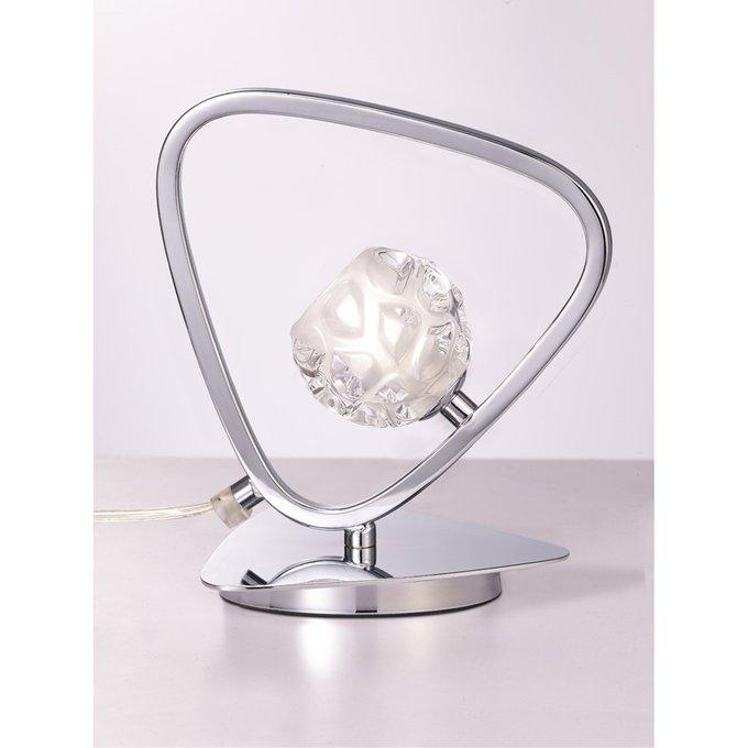 Лампа настольная Lux