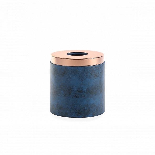 Салфетница Nanking синего цвета