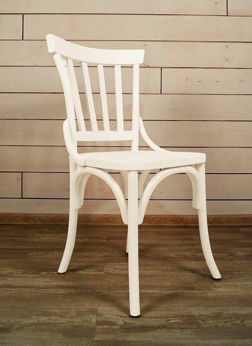 стул со спинкой из березы