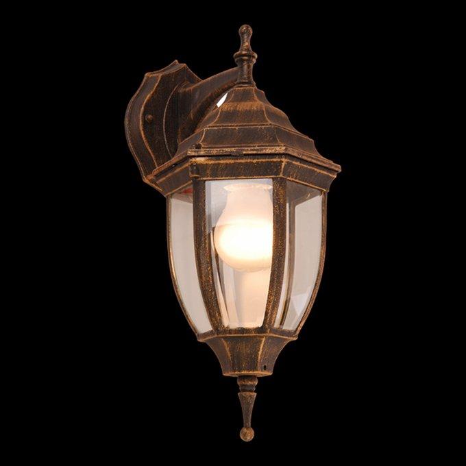 Уличный настенный светильник GLOBO Nyx