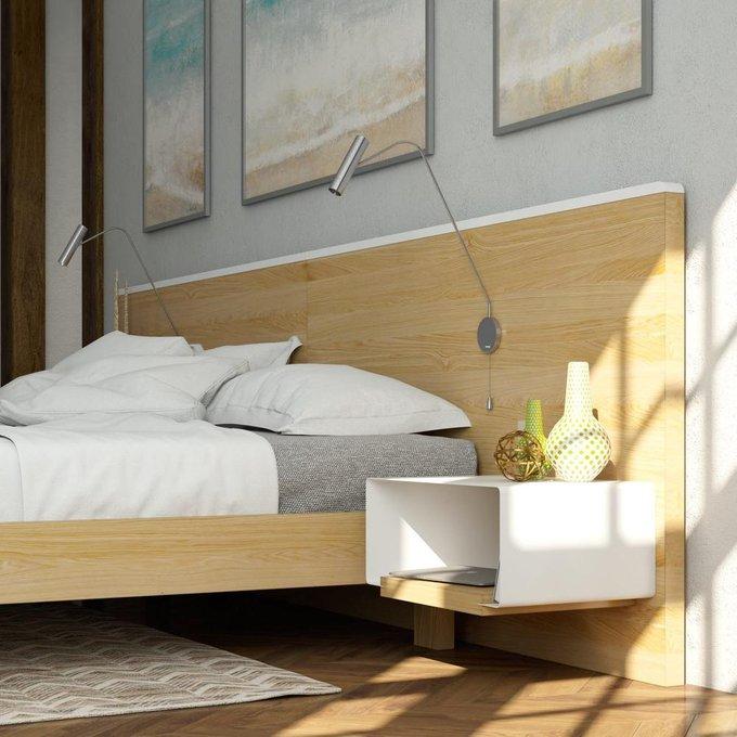 Комплект для спальни Tesla Light 180х200