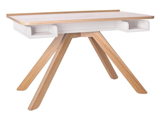 Стол-мольберт Malevich из фанеры для детей от 4-8 лет