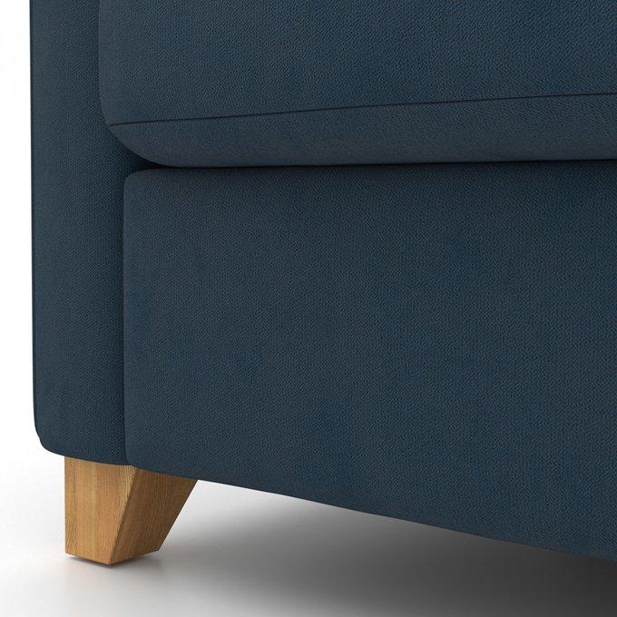 Диван-кровать Bari MTR синего цвета