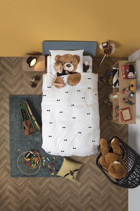 Комплект постельного белья Плюшевый мишка 150х200