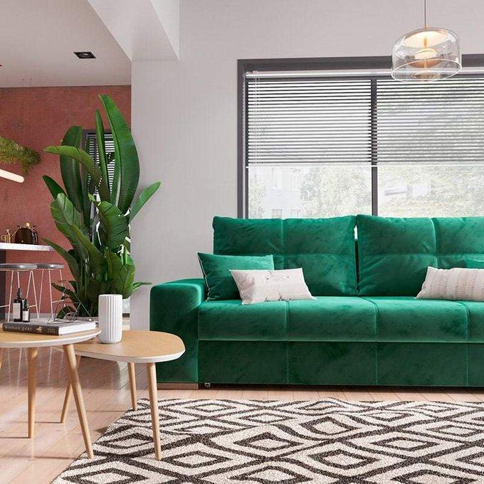Диван-кровать Матиас бежевого цвета