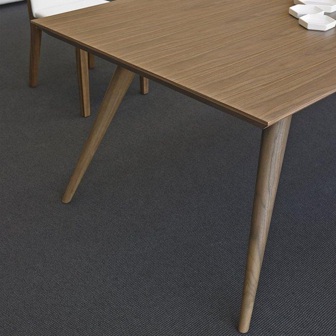 Обеденный стол Smart Deco из массива