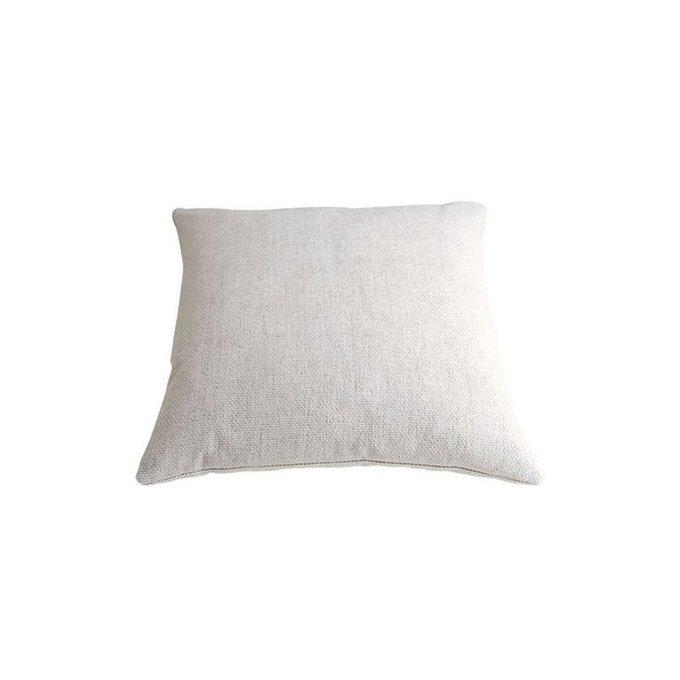 Подушка Selva Cushion со съемным текстильным чехлом 45х15 см
