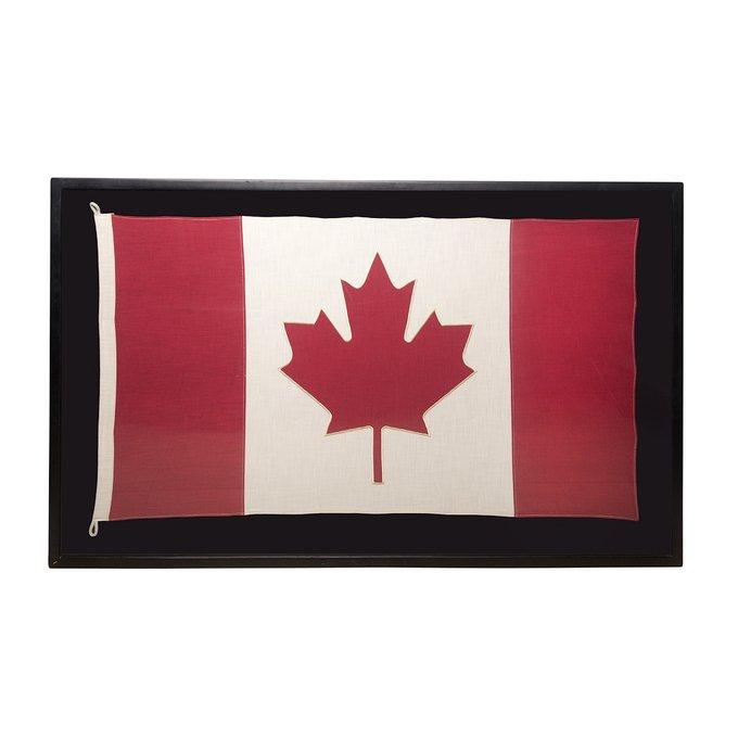 Флаг CANADA