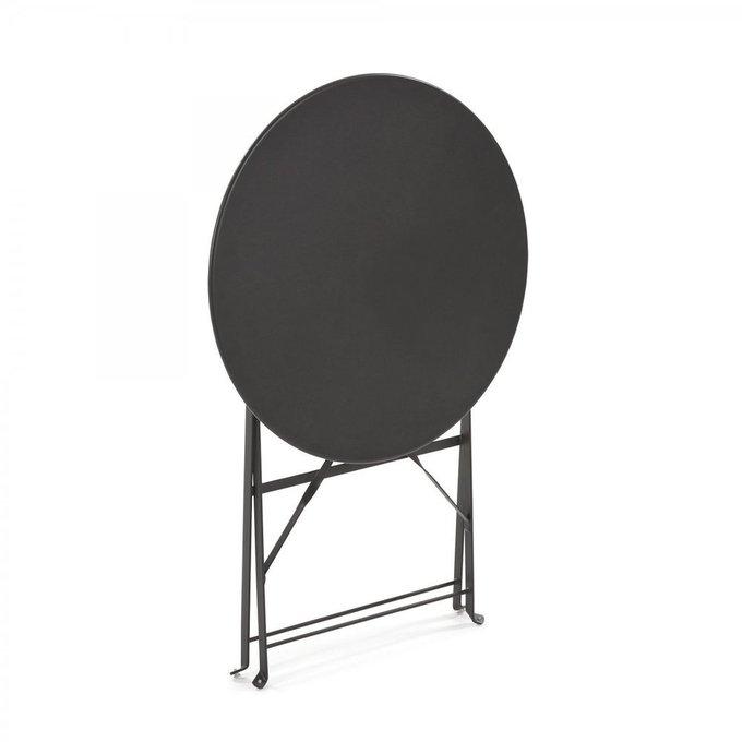 Стол Alrick серого цвета