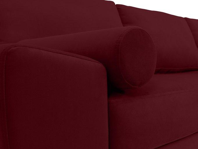 Диван Peterhof бордового цвета