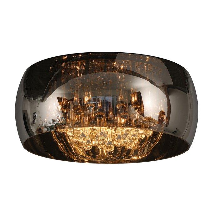 Потолочный светодиодный светильник Lucide Pearl-Led