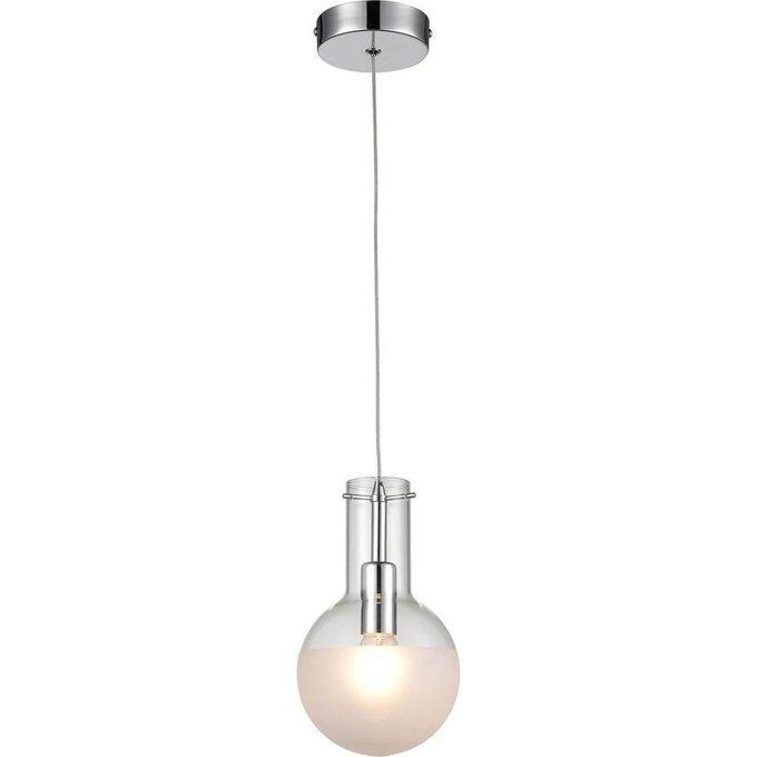 Подвесной светильник Cesare  с плафоном из стекла