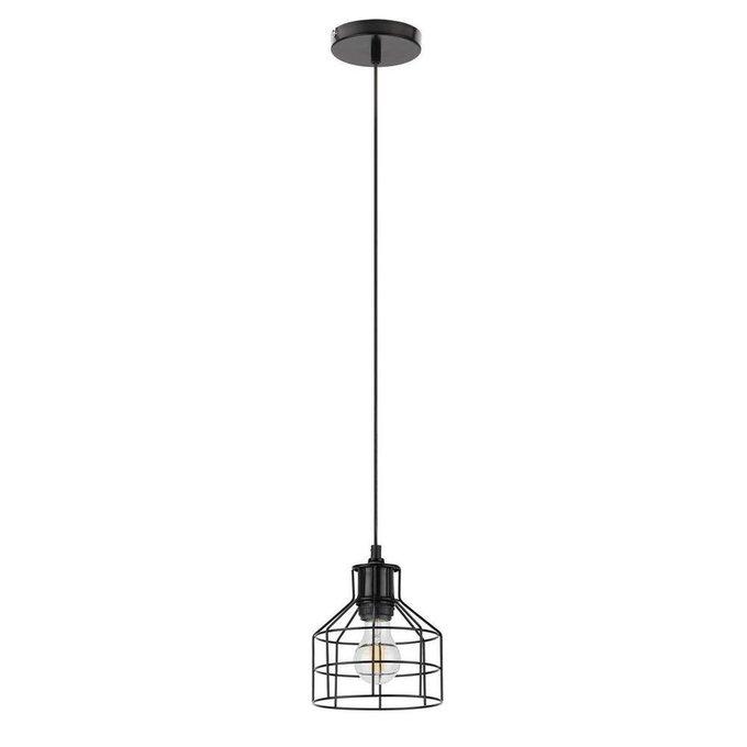 Подвесной светильник Loft из металла
