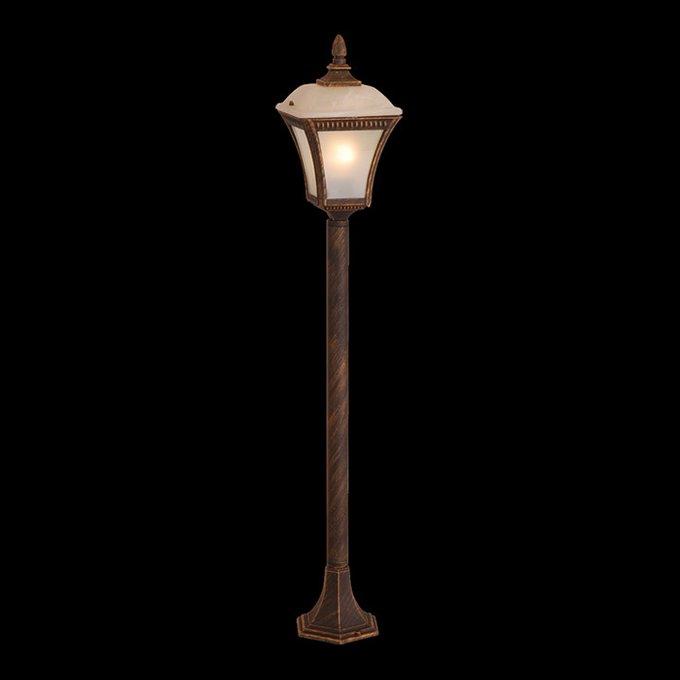 Уличный светильник GLOBO NEMESIS