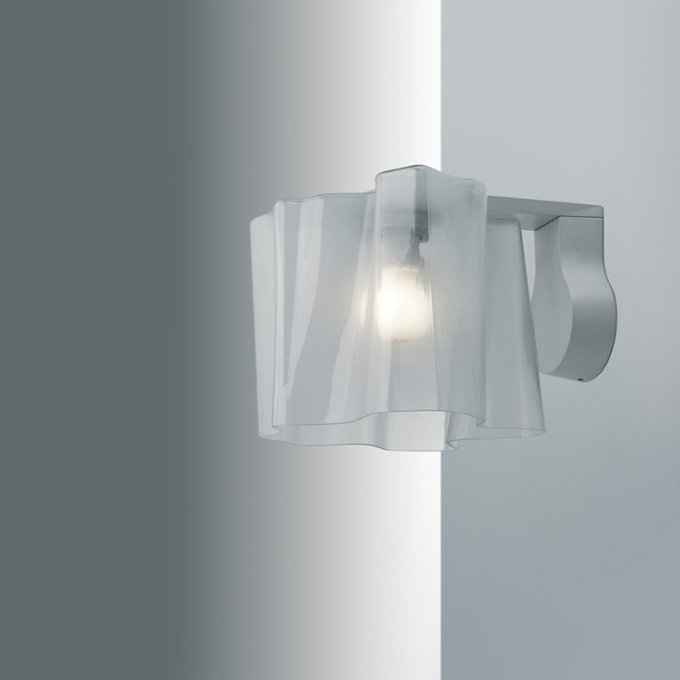 Светильник настенный Artemide Logico parete mini full halo