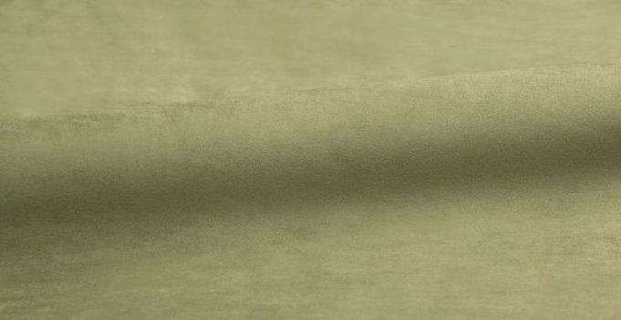 Диван угловой левый Siesta зеленого цвета