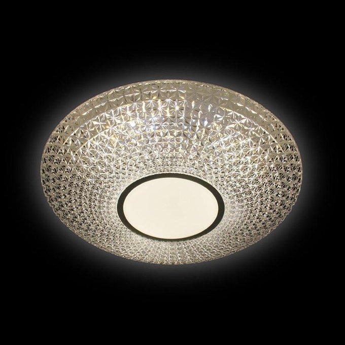 Потолочный светодиодный светильник Orbital Crystal