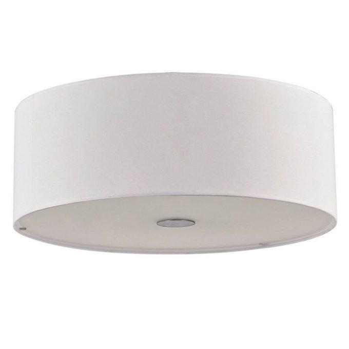 Потолочный светильник Ideal Lux Woody Bianco