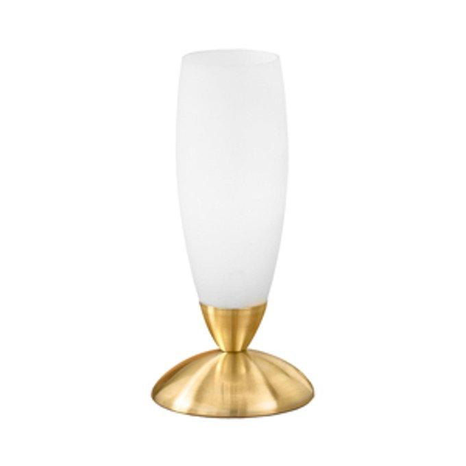 Настольная лампа декоративная Slim