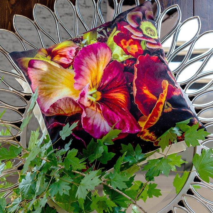 Декоративная подушка Clared с чехлом