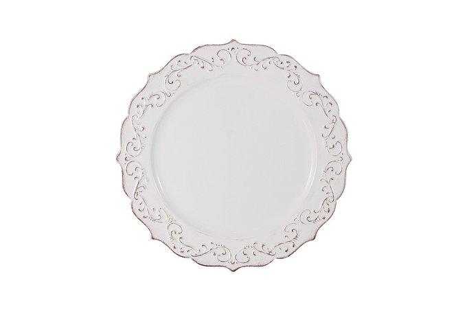Тарелка закусочная Винтаж