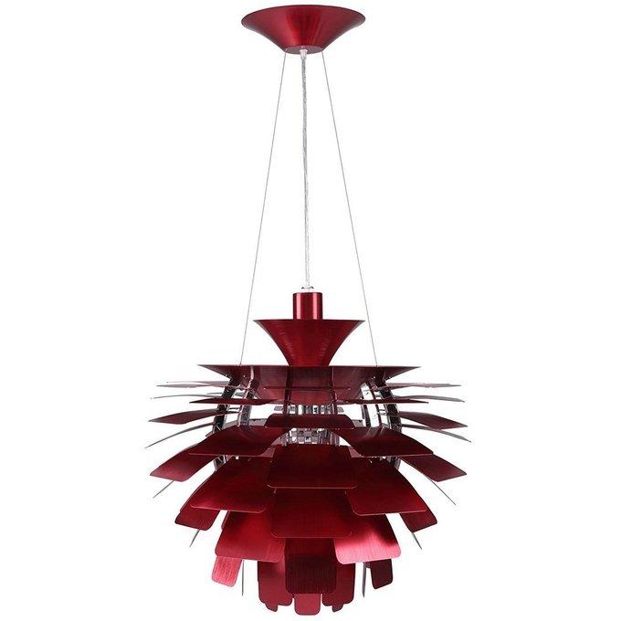 """Подвесной светильник """"Artichoke Red"""""""