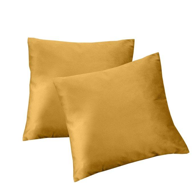 Набор из двух декоративных подушек