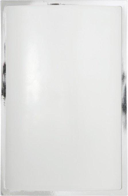 Настенный светильник Garda из металла и пластика