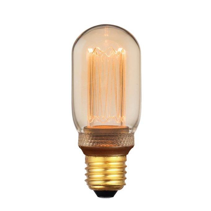 Светодиодная лампочка Vintage в ретро стиле