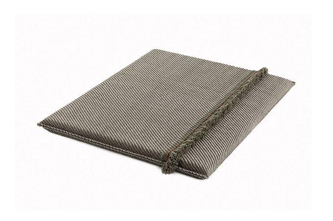 Двухспальный матрац Diagonal aloe-opal 140х160