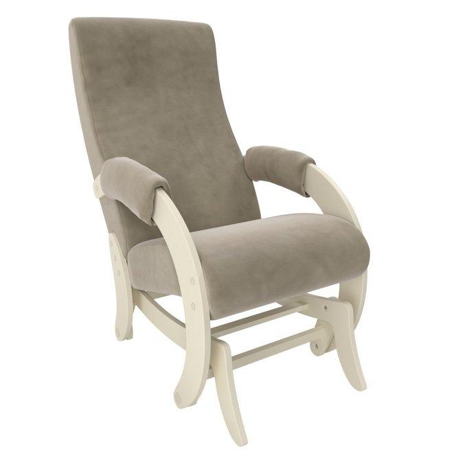 Кресло-глайдер для отдыха 68М
