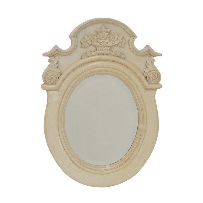"""Настенное зеркало """"CHLOE"""""""