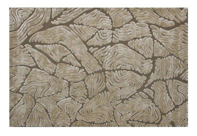 Ковер Huelva из шерсти и бамбука 200x250