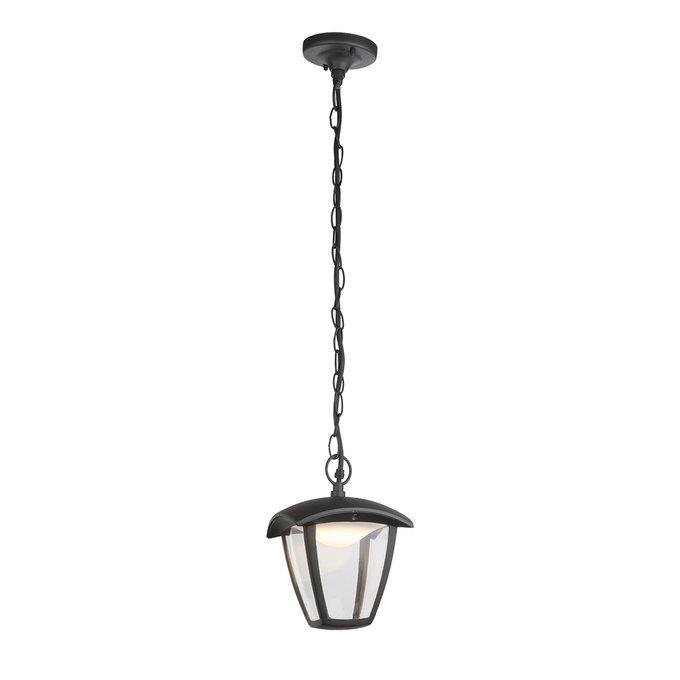 Уличный подвесной светодиодный светильник Globo Delio