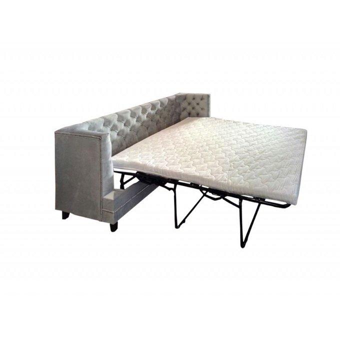 Двухместный раскладной диван Мессино