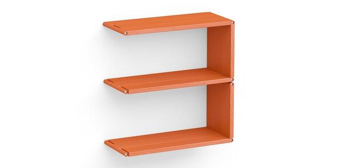 Полки-трансформеры Flex Shelf 131